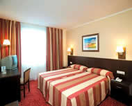 Hotel HCC Open