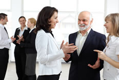 On-site creative training programs for small, medium and large businesses.